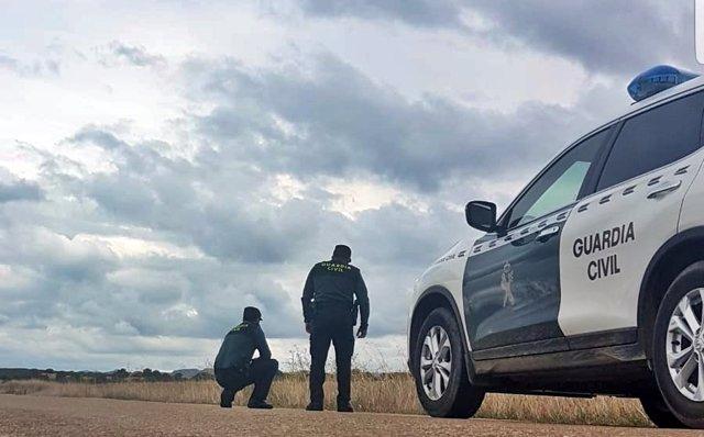 Inspección Guardia Civil