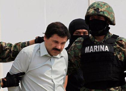 Estados Unidos pide desestimar varios cargos en el juicio contra el Chapo