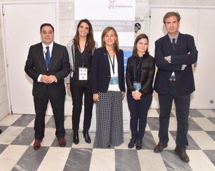 La Fundación Instituto Roche analiza la Medicina Personalizada de Precisión en el Congreso de Derecho Sanitario