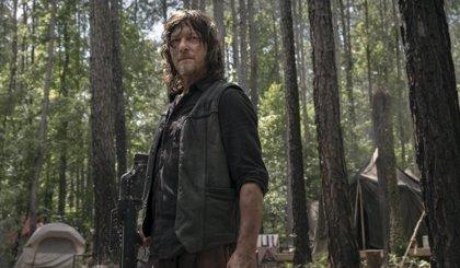 The Walking Dead 9x03 revela quién mata a los Salvadores y se prepara para tremendos enemigos