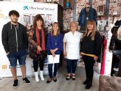 L'Obra Social 'la Caixa' facilita la creació de 50 microempreses a emprenedors en situació de vulnerabilitat a Lleida (ACN)
