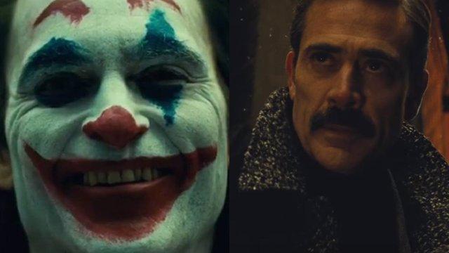 El joker de Joaquin Phoenix y Thomas Wayne en Batman v Superman