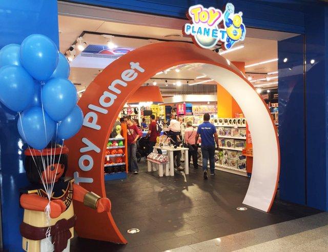 Tienda de Toy Planet juguetes