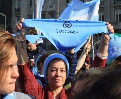 Una ONG argentina crea una plataforma virtual para la denuncia de abortos clandestinos