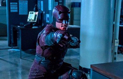 La 3ª temporada de Daredevil incluye a un personaje clave de X-Men