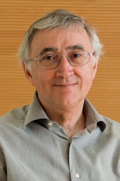 Elías Campo, nuevo miembro de la Academina Nacional de Medicina de Estados Unidos