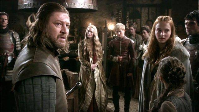 Stark y Lannister
