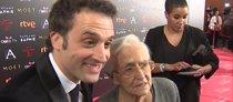 Daniel Guzmán llora la muerte de su abuela Antonia