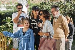 Maria Ripoll rodarà durant set setmanes amb Inma Cuesta i Oscar Martínez (LA PORTERÍA DE JORGE JUAN)