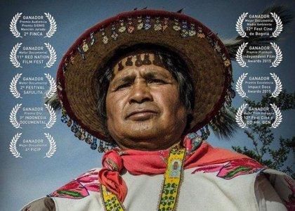 Cartagena Piensa (Murcia) acercará la cultura de los huicholes de México con un documental acompañado de charla-coloquio