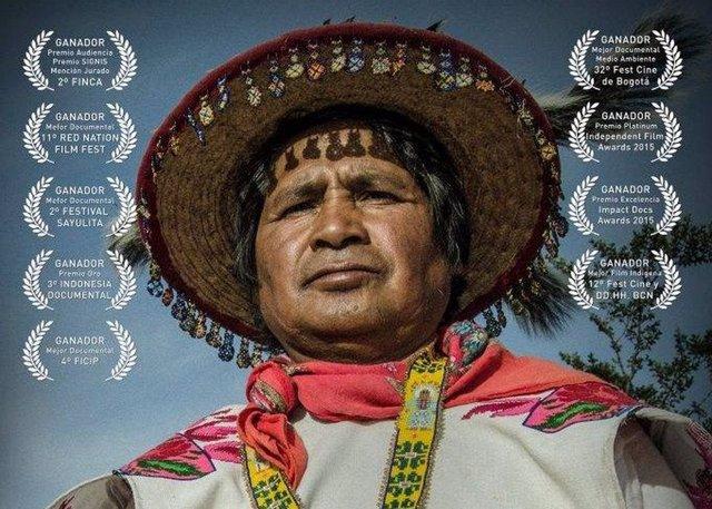 Cartagena Piensa acercará la cultura de los huicholes de Méjico con un documenta