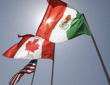 México confía en un pronto acuerdo sobre el acero con Canadá y EEUU antes de la firma del nuevo tratado comercial