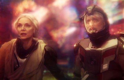 Vengadores 4: Michael Douglas confirma que el Reino Cuántico es la clave del futuro del Universo Marvel