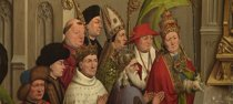"""El Prado presenta la restauración de """"La Fuente de la Gracia"""""""