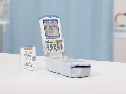 Las UVI móviles del SAMUR detectan el estado del paciente en solo 30 segundos