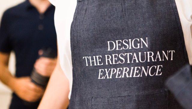 ÛDesign the Restaurant Experience', de BCD i Plateselector