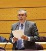 Vicente Aroca será el nuevo presidente del PP de Albacete