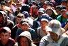 Los países centroamericanos defienden su política migratoria