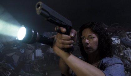 The Walking Dead: Todo lo que sabemos del helicóptero