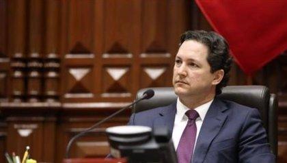 """El presidente del Congreso de Perú busca dejar """"temporalmente"""" el partido opositor en otro golpe a Keiko Fujimori"""
