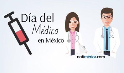 23 de octubre: Día del Médico en México, ¿por qué se celebra en esta fecha?