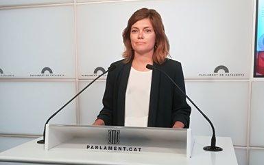 """Alamany i Nuet presenten un manifest el dimarts que reivindica el """"sobiranisme"""" dels comuns (EUROPA PRESS - Archivo)"""