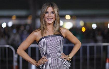¿Sabes qué son las neuronas de Jennifer Aniston?