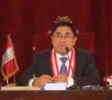 El Poder Judicial del Perú aprova iniciar el procediment d'extradició d'Hinostroza (WIKIMEDIA COMMONS - Archivo)