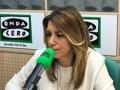 SUSANA DIAZ RECUERDA QUE LA ONU NO VETA LA VENTA DE CORBETAS A ARABIA SAUDI Y CRITICA LOS GOLPES DE PECHO DE IGLESIAS
