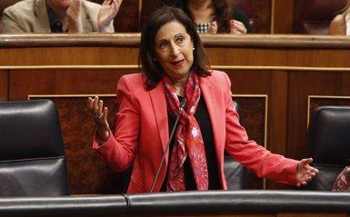 """Robles considera """"insòlit"""" que el Suprem revisi la sentència sobre les hipoteques: """"No comparteixo el pronunciament"""" (Eduardo Parra - Europa Press)"""