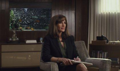"""Nuevo tráiler de Homecoming, la serie de Julia Roberts en Amazon: """"Cuida todo lo que dices"""""""