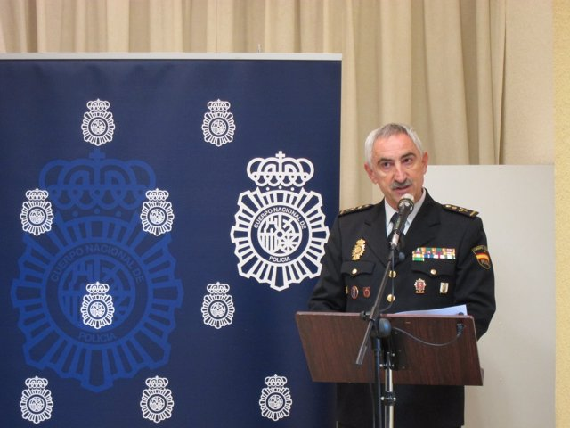 Fernando Grande-Marlaska, ministro del Interior, interviene en las Jornadas sobr