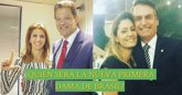 Foto: ¿Quién será la nueva Primera Dama de Brasil?