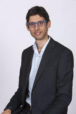Ricardo Castrillo, nuevo director general de Ferrer en España