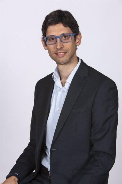 Ricardo Castrillo, nuevo director general de Ferrer España