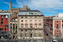 El Museu d'Art de Lleida rep donacions pòstumes de l'artista Benet Rossell (AJUNTAMENT DE LLEIDA)