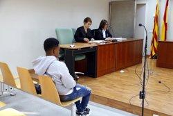 A judici un veí de Bellpuig acusat de maltractar i abusar dels seus cinc germans, quan tenien entre 7 i 10 anys (ACN)