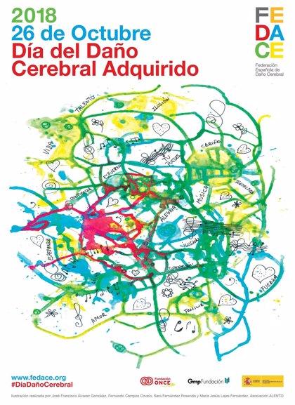 FEDACE reclama una Estrategia Nacional para garantizar la calidad de vida de las personas con daño cerebral