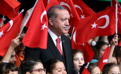 """Erdogan diu que l'assassinat de Khashoggi """"va ser premeditat"""" i demana jutjar els culpables (HANDOUT . - Archivo)"""
