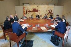 Torra és el membre del Govern amb més patrimoni, amb 710.505 euros (@GOVERN - Archivo)