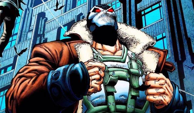 Bane en los cómics de DC