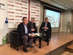 Barcelona Oberta reclama atreure més compradors no-residents per preservar el model comercial (EUROPA PRESS)