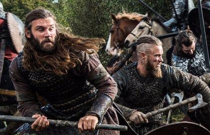 """El cantante de una banda de Viking Metal carga contra Vikings: """"Todo en esa serie es falso"""""""