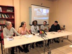 Les famílies dels presos morts en reclusió veuen opacitat i demanen canviar el règim d'aïllament (EUROPA PRESS)