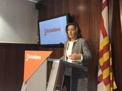Cs Barcelona considera que fer la 'multiconsulta' és fer un mal ús dels diners públics (EUROPA PRESS)