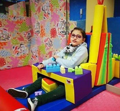 El banco de préstamos ASPACE mejora la calidad de vida de más de 700 niños con parálisis cerebral