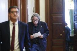 ERC avisa el Govern espanyol que no els convidi a negociar els Pressupostos: