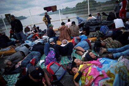 Trump dice que declarará el Estado de Emergencia en la frontera Sur si llega la caravana de migrantes