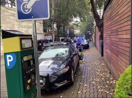 Detienen a uno de los presuntos autores del tiroteo en la casa del exarzobispo mexicano Noberto Rivera