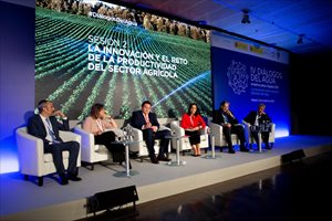 La innovación, pieza clave en una eficiente gestión del agua
